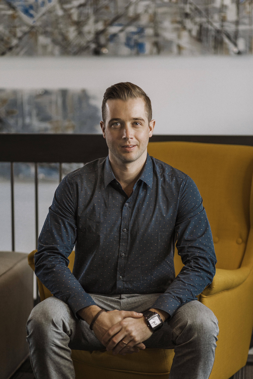 Justin Wiechnik