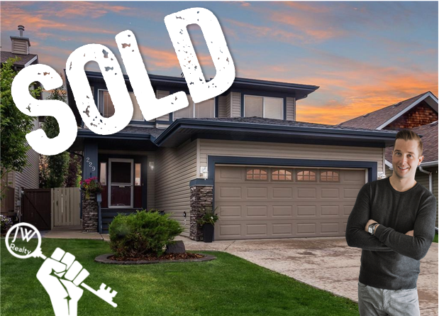 229 Sagewood Grove SW Airdrie Sold by Justin Wiechnik of the JW Realty Team at Grassroots Realty Group
