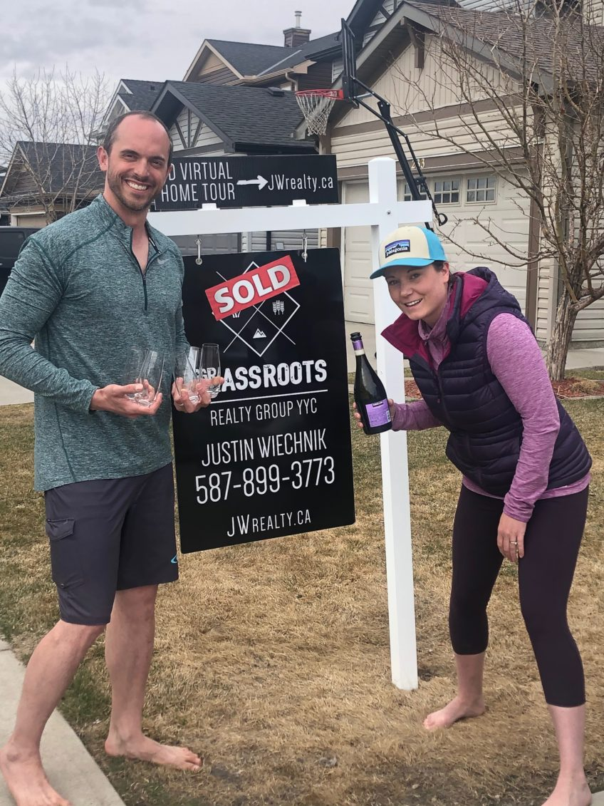 Airdrie Sold Homes   Top Airdrie Realtor Justin Wiechnik