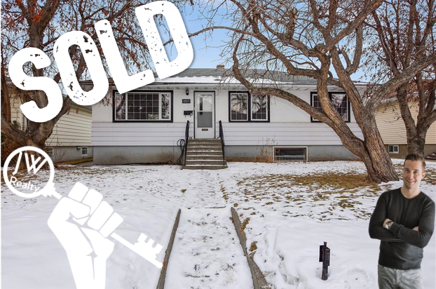 2527 Cochrane Road NW Calgary | Banff Trail Bungalow sold by Justin Wiechnik of the JW Realty Team at Grassroots Realty Group | C4290890