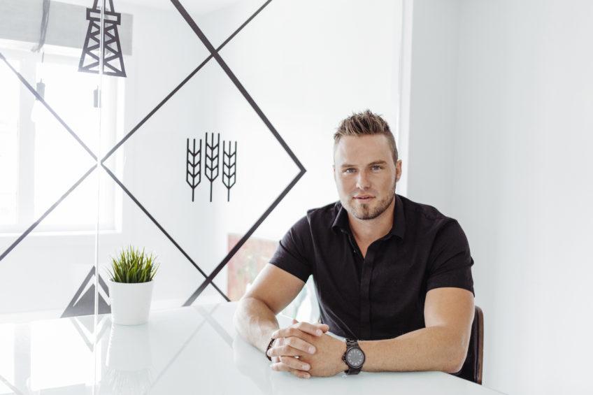 Damien Berg