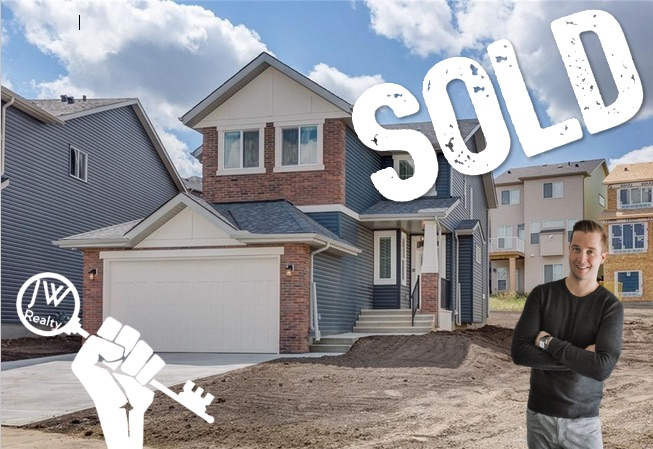 Nolan Hill Calgary Sold Home by Justin Wiechnik