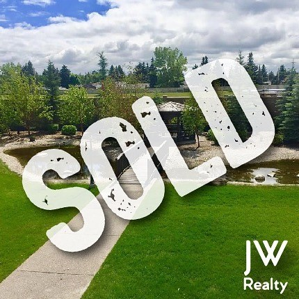 Marda Loop Sold Home by Justin Wiechnik