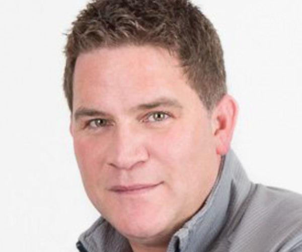 Ryan Van Kessel