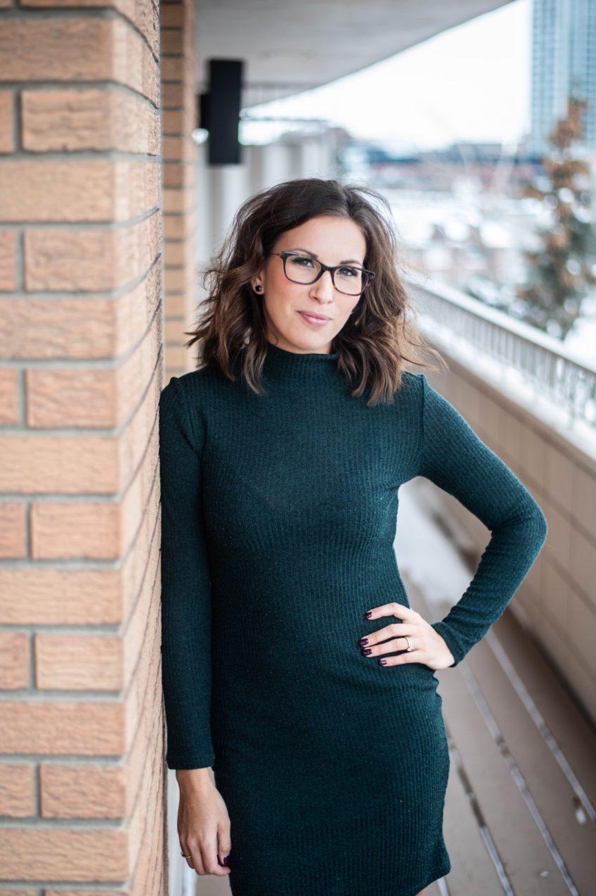 Erica Wiechnik